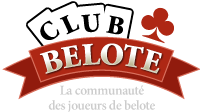 Logo Club Belote